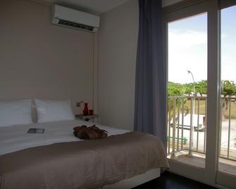 Hôtel des Amandiers - Cayenne - Bedroom