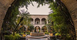 Hotel de la Soledad - Morelia