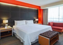 Holiday Inn Mexico City-Plaza Universidad - Mexico City - Bedroom