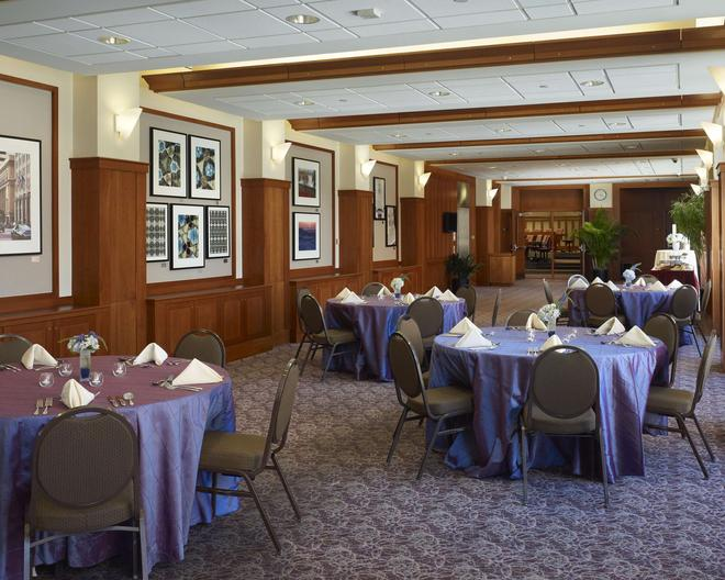 The Blackwell Inn And Pfahl Conference Center - Columbus - Banquet hall