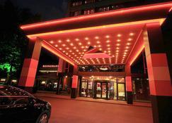 Leipzig Hotel - Φιλιππούπολη - Κτίριο