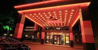 Leipzig Hotel - พลอฟดิฟ