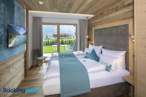 Wagner's Aparthotel - Pertisau - Bedroom