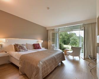 Van der Valk Hotel Groningen-Westerbroek - Hoogezand - Schlafzimmer