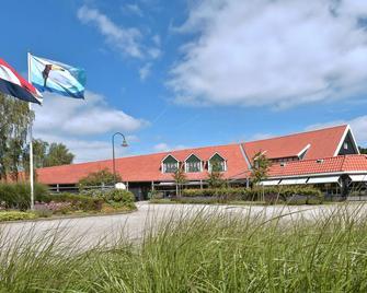 Van Der Valk Hotel Groningen Westerbroek - Hoogezand - Gebäude