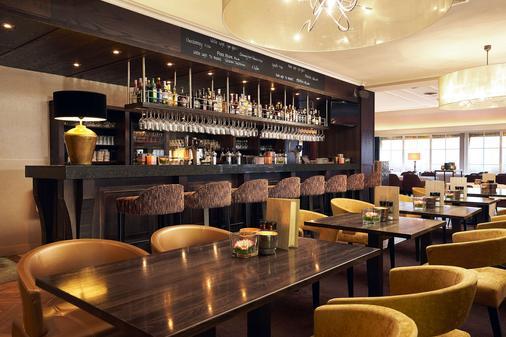 Van Der Valk Hotel Groningen Westerbroek - Hoogezand - Bar