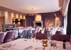 Van Der Valk Hotel Groningen Westerbroek - Hoogezand - Restaurant