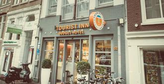Tourist Inn Budget Hotel - Hostel - Ámsterdam