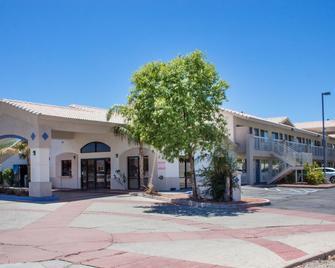 Apache Inn - Tempe - Edifício