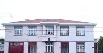 Hostal Residencial Bulnes - Punta Arenas - Building