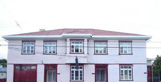 Hostal Residencial Bulnes - פונטה ארנס