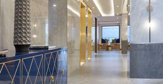 Concorde Hotel New York - New York - Lobby