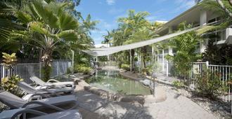 Tropical Nites - Port Douglas