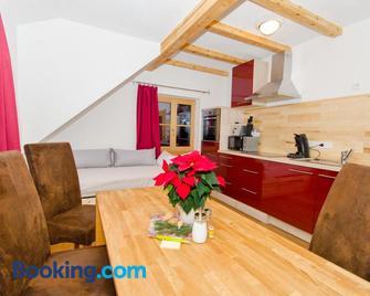 David Appartments - Mauterndorf - Living room