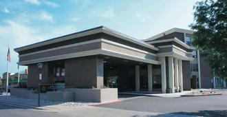 La Quinta Inn & Suites by Wyndham Glenwood Springs - Glenwood Springs - Building