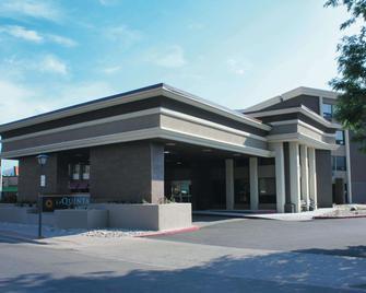 La Quinta Inn & Suites by Wyndham Glenwood Springs - Гленвуд-Спрінгс - Building