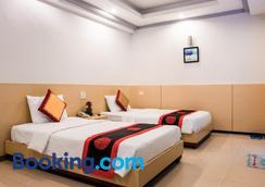 Le Duong Hotel - Nha Trang - Phòng ngủ