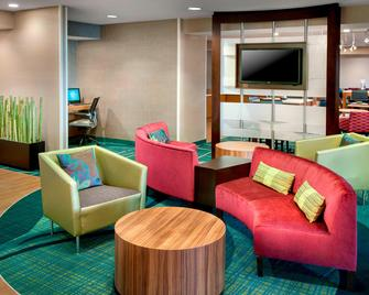 Springhill Suites Philadelphia Willow Grove - Willow Grove - Lounge