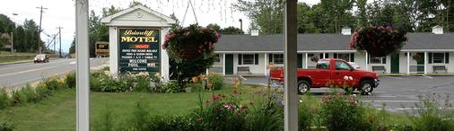 Briarcliff Motel - North Conway - Outdoors view