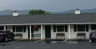 Briarcliff Motel - North Conway - Building