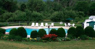 Briarcliff Motel - North Conway - Pool