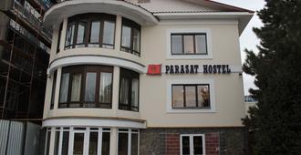Parasat Hostel - Almaty - Building