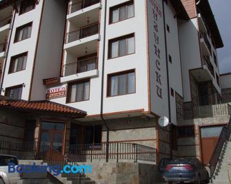 Hotel Uzunski - Смолян - Building