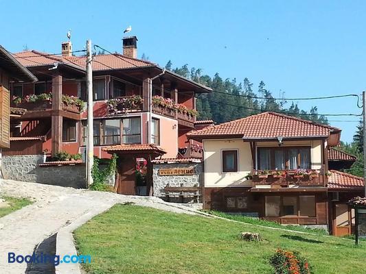 Denis Guest House - Koprivshtitsa - Building