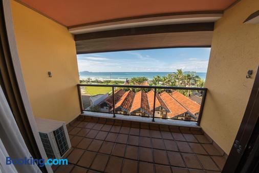 Costa Norte Ingleses - Florianopolis - Balcony