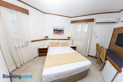 Costa Norte Ingleses - Florianopolis - Bedroom