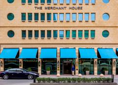 The Merchant House - Manama - Building