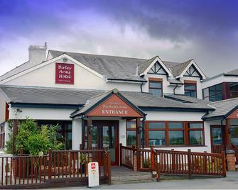 The Birley Arms Hotel - Preston - Budova