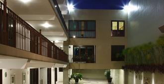 Casa de las Flores Hotel - Oaxaca - Rakennus