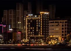 Hotel Laon - Busan - Toà nhà