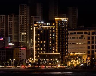 Hotel Laon - Busan - Building