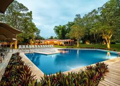 Hotel Chichen Itza - Piste - Pool