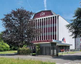 Expo Hotel Milan & Spa - Parabiago - Будівля