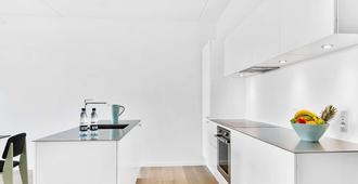 Stay Seaport - Copenhagen - Kitchen