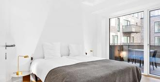 Stay Seaport - Copenhague - Quarto