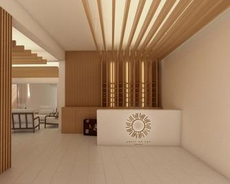 Hotel da Luz - Espargos