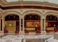 Holiday Inn Guangzhou Airport Zone - Huadong - Servicio de la propiedad