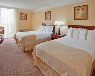 Holiday Inn Ponce & Tropical Casino - Ponce - Slaapkamer