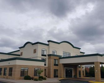 Wingate by Wyndham Coon Rapids - Coon Rapids - Edificio
