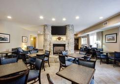 Comfort Inn & Suites - Bellevue - Restaurant