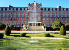 Vidago Palace - Vidago - Gebouw