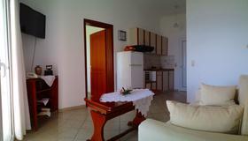 Spiros Studios - Parga - Living room