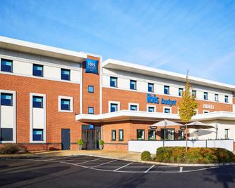 Ibis Budget Leicester - Лестер - Building