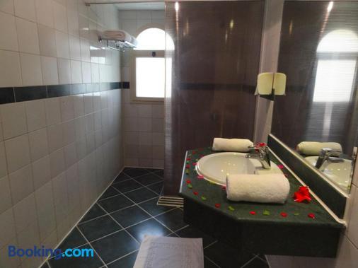 Naama Blue Hotel - Sharm el-Sheikh - Bathroom