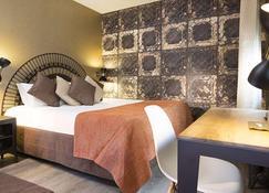 Hotel Espace Champerret - Levallois-Perret - Soveværelse