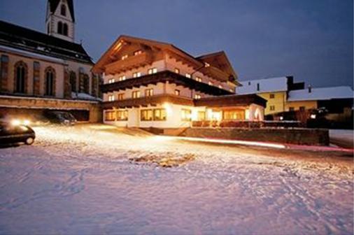 Gasthof Hotel Neuwirt - Mieming - Building